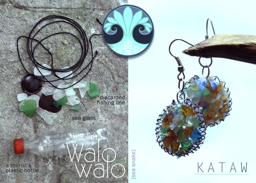Walo walo Earrings